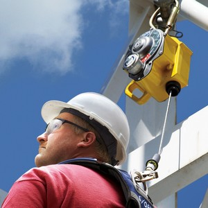 Fall arrester systems