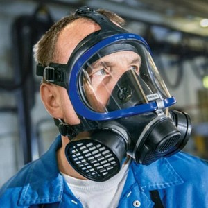 Reusable respiratory