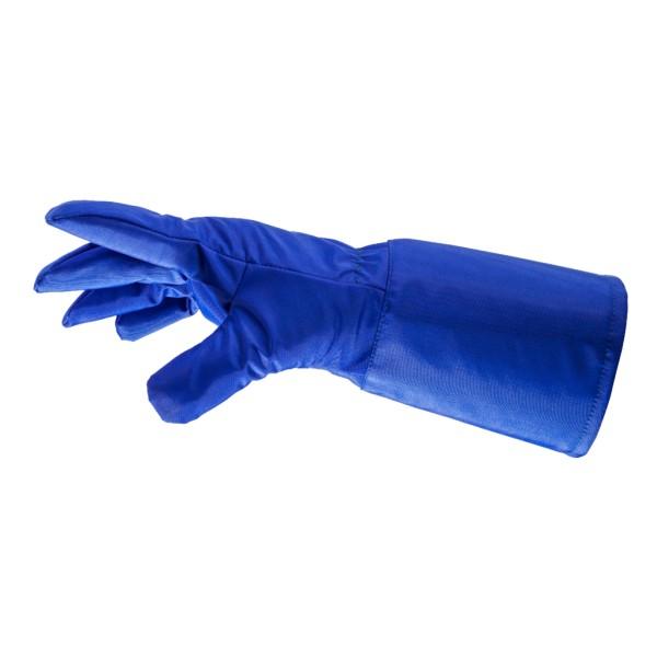 Nitrogen glove